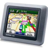 Sportos navigátorok figyelem! - Garmin Nüvi 550 GPS navigáció