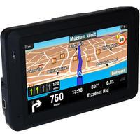 Wayteq N770  GPS navigáció