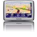 TomTom XL GPS navigáció