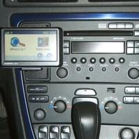 A GPS navigáció egyik alap eszköze - Garmin Nüvi 760