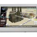Wayteq N800 GPS navigáció