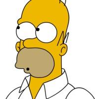 Homer Simpson és a GPS navigáció