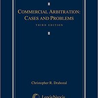 ??LINK?? Commercial Arbitration: Cases And Problems (2013). Welcome Videos MASTER Mexico simply barriers