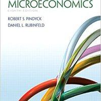 Microeconomics (8th Edition) (The Pearson Series In Economics) Downloads Torrent