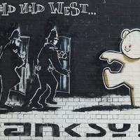 Nem kellettek senkinek Banksy művei