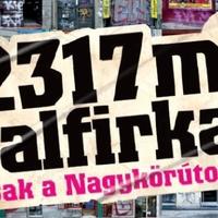 Szeptember 19, a budapesti graffiti nap