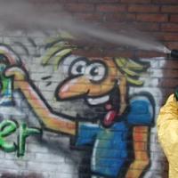 Enyhébben büntetné a graffitizést a Fidesz?