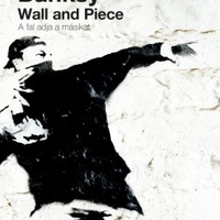 Banksy - A fal adja a másikat