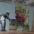 Nem mindenki szereti Banksy-t - 2.