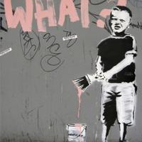 Graffiti szótár