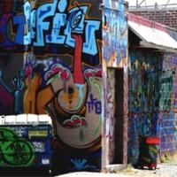 Új graffiti törvény Kaliforniában