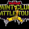 Paint Club Budapesten 2010!