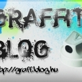 Graffiti Blog a Facebookon!