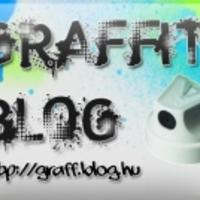 Graffiti Blog a Facebookon!
