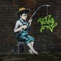 Megint Robbo vs. Banksy