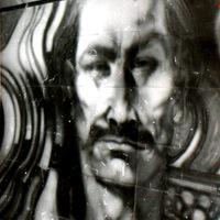 Szász Endre a Known Gallery oldalán