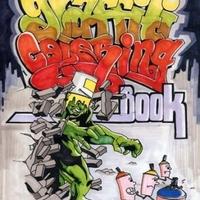 Graffitis kifestőkönyv