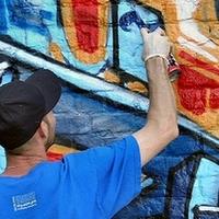 Graffiti verseny Siófokon