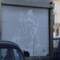 Kifordított graffiti - kifordult gondolatok