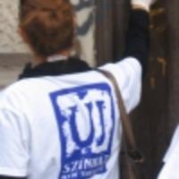 Graffiti nap - Galériák, események
