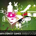 Normafa Forest Games
