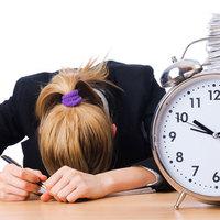 Hatékony időgazdálkodás 1. rész