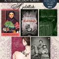 Könyvek Viadala - Az idő bolondjai a legjobb öt regény között
