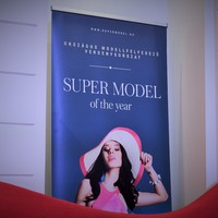 Supermodel of the year 2015