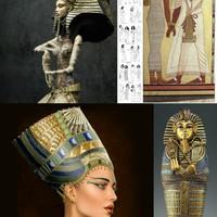 Egyiptomi inspiráció és Szinuhe