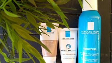 La Roche-Posay termékek