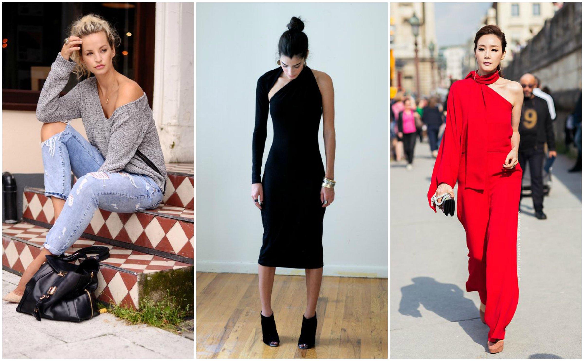 Őszi trendek 2015