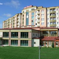 Zalakaros, Hotel Karos SPA