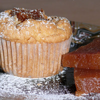 Muffin birsalmasajttal