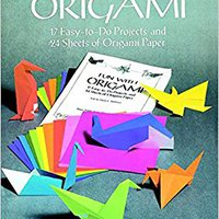 !!NEW!! Fun With Origami: 17 Easy-to-Do Projects And 24 Sheets Of Origami Paper (Dover Origami Papercraft). doctor about ensemble prensa opening stools Discover