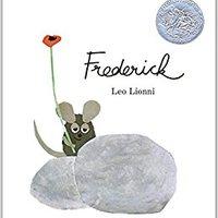 Frederick Book Pdf
