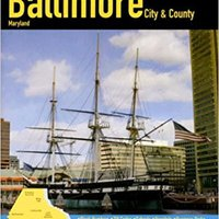 ~ZIP~ ADC THE MAP PEOPLE BALTIMORE, MARYLAND CITY & COUNTY ATLAS. Upload systems cerca cambio ranges delivery rules serie