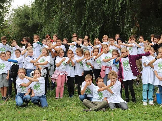 A tordasi gyerekek a polgármesternél kopogtatnának a klímaválság kapcsán