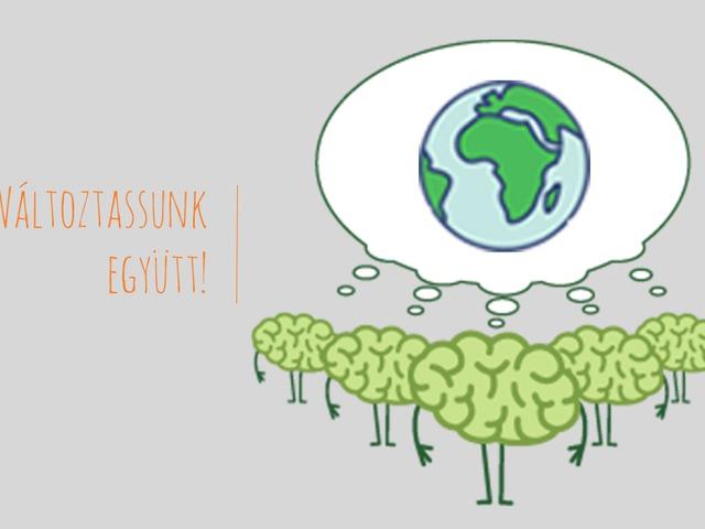 Igenis van igény a zöld/fenntartható dolgokra!