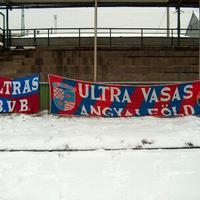 Hogy kerülnek a foci pályára Vasas drapik?:)