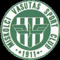 MVSC - Tiszaújváros 1:0