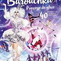 Barouchka – Princesse de glace