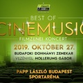 Best of Cinemusic 2019