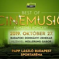 Best of Cinemusic 2019