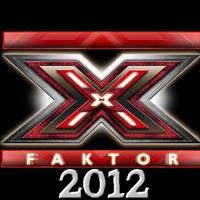 X-Faktor 2012 (Oláh Gergő - Legjobb 3)