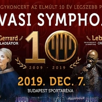 HAVASI Symphonic Arena Show 2019 - Nyolcadik Felvonás