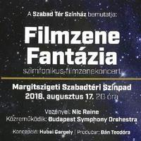 Filmzene Fantázia