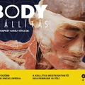 BODY KIÁLLÍTÁS - THE WORLD EXHIBITION