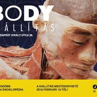 BODY KIÁLLÍTÁS - THE WORLD EXHIBITION