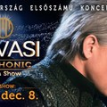 HAVASI Symphonic Arena Show 2018 - Hetedik Felvonás