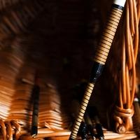 Bambuszból úszót